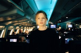 Jodie Foster in Flightplan