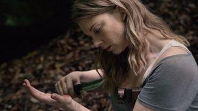 Natalie Dormer in The Forest