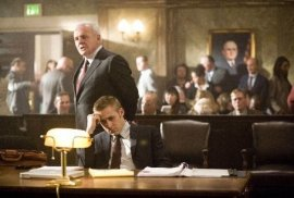 Anthony Hopkins and Ryan Gosling in Fracture