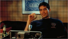 Jim Caviezel in Frequency