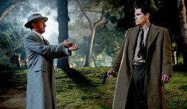 Sean Penn and Josh Brolin in Gangster Squad