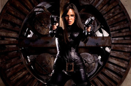 Sienna Miller in G.I. Joe: The Rise of Cobra