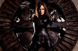 Sienna Miller in G.I. Joe: The Rise of Cobra