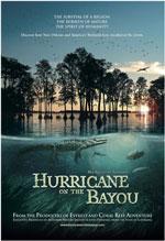 """""""Hurricane on the Bayou"""""""