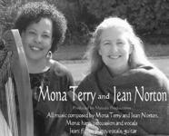 Mona Terry & Jean Norton
