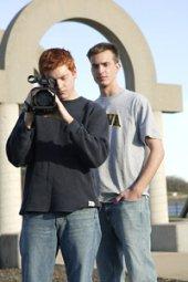 Bryan Woods & Scott Beck