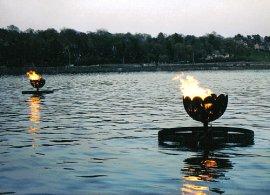 Fish & Fire