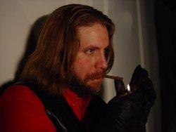 Matt Moody in King Henry the Fifth