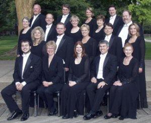 The Nova Singers