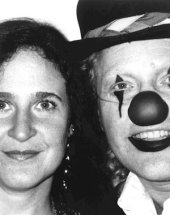 T.C. Hatter and Marcianne