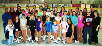 The Figure Skating Club of the Quad Cities