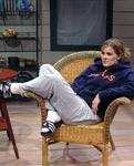 "Jessica Nicol in ""Proof"""