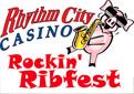 Rhythm City Rockin' Ribfest