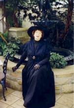 Germaine I. Buchholz