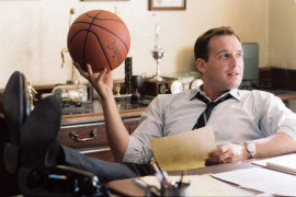 Josh Lucas in Glory Road