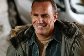 Kevin Costner in The Guardian