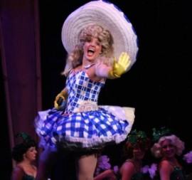 Hayley Gribble in Guys & Dolls