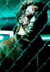 Tyler Mane in Halloween II