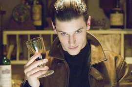 Gaspard Ulliel in Hannibal Rising
