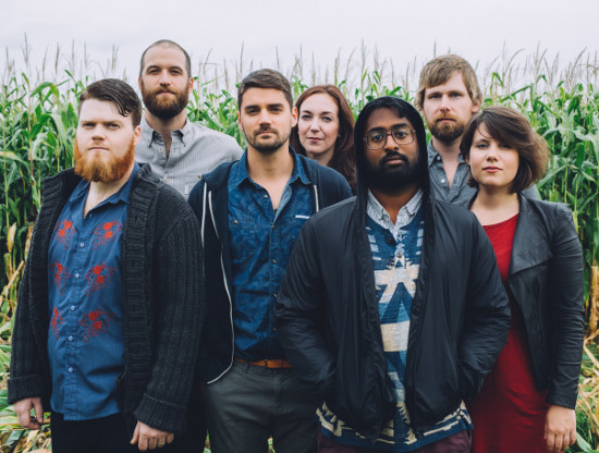 Hey Rosetta! Photo by Scott Blackburn.