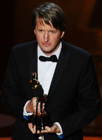 Best Director Tom Hooper