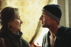 Meryl Streep and Ed Harris in The Hours