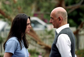 Jennifer Connelly and Ben Kingsley in House of Sand & Fog