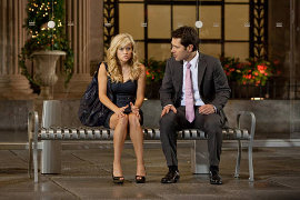 Reese Witherspoon and Paul Rudd in How Do You Know