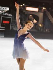 Michelle Trachtenberg in Ice Princess