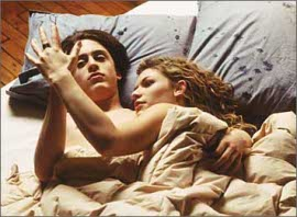 Kieran Culkin and Claire Danes in Igby Goes Down