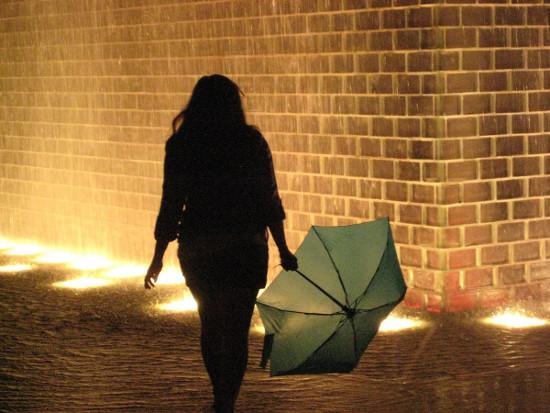 Illumination, Second Place: Megan Crandall Cooper.
