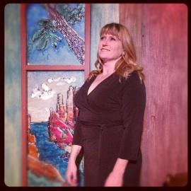 Angela Rathman in Altar Call