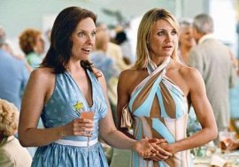 Toni Collette and Cameron Diaz in In Her Shoes