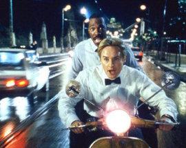 Eddie Murphy and Owen Wilson in I, Spy