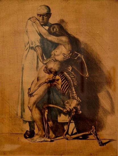 Ivo Salinger, 'Der Artz'