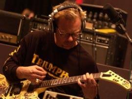 James Hetfield in Metallica: Some Kind of Monster