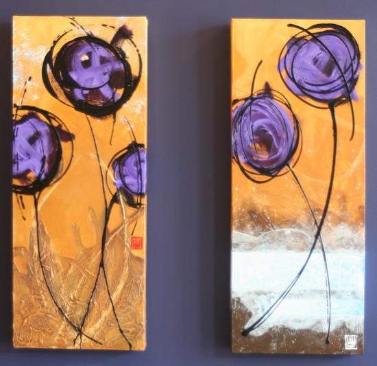 Works by Jesse Golfis
