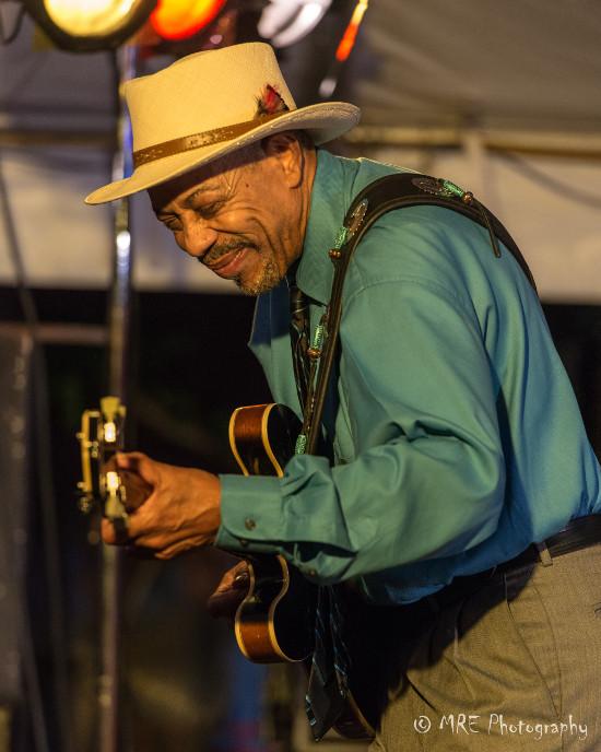 John Primer. Photo by Matt Erickson, MRE-Photography.com