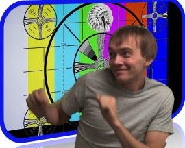 Joshua Sohn in Joseph & the Amazing Technicolor Dreamcoat
