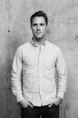 Keegan DeWitt. Photo by Beau Burgess.