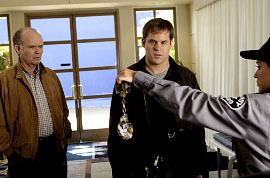 Kurtwood Smith and Kyle Bornheimer in Worst Week