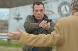 Tom Sizemore in The Last Lullaby