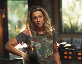 Frances McDormand in Laurel Canyon