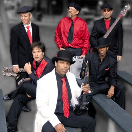 The Lionel Young Band