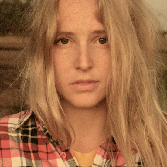 Lissie. Photo by Andrew Calder.