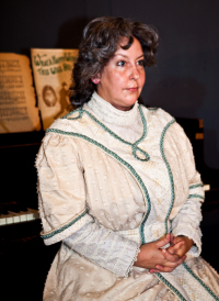 Jackie Madunic in Long Day's Journey Into Night