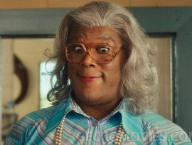 Tyler Perry in Tyler Perry's Madea's Big Happy Family