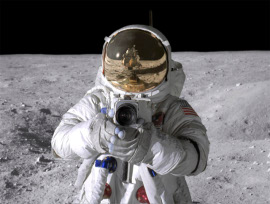 Magnificent Desolation: Walking on the Moon 3-D