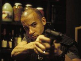 Vin Diesel in A Man Apart
