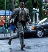 Denzel Washington in Man on Fire